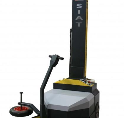 SIAT WR100 Robotvikler
